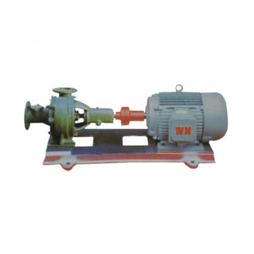 JLW and MCP spiral centrifugal pump